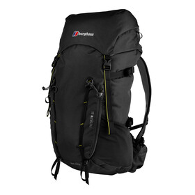 Berghaus Freeflow 35 Backpack Black/Black